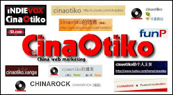 CinaOtiko Asian Promotion: