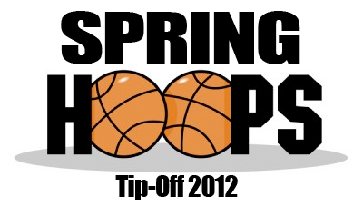 HOME OF THE BLAZE BASKETBALL CLUB: SPRING HOOPS TOURNEY ...