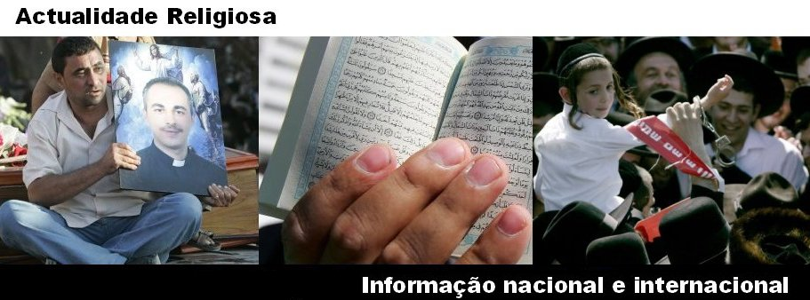 Actualidade Religiosa