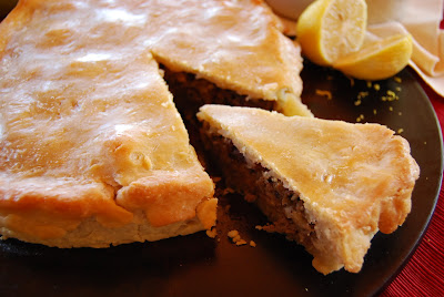 What Did Henry VIII really eat? Tudor Mincemeat Pie http://www.picturebritain.com/2012/11/whatdidhenryVIIIeat.html