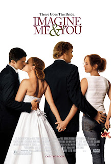 Ver online: La novia de la novia (Rosas rojas / Imagine Me & You) 2005