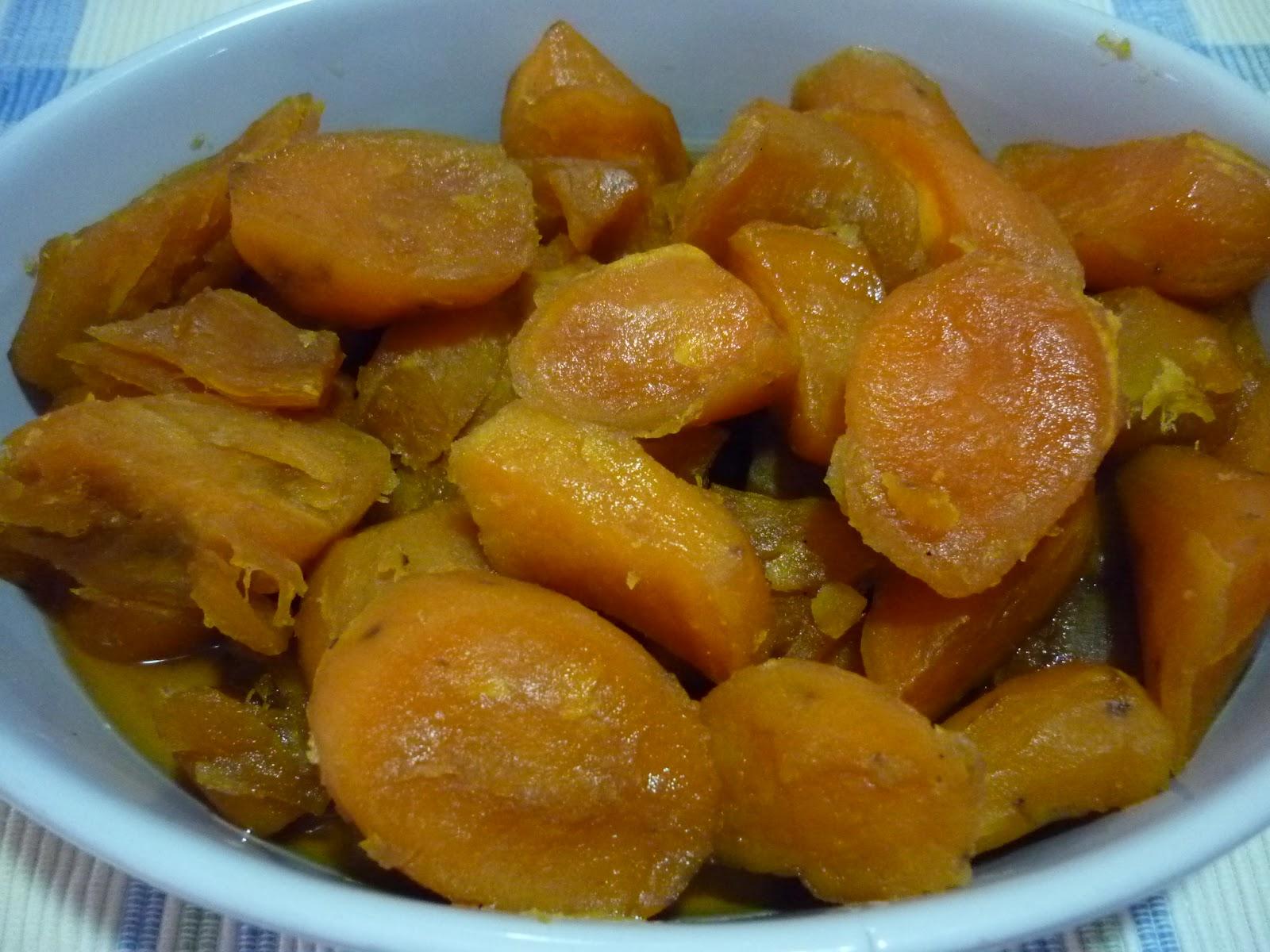 how to cook minatamis na macapuno