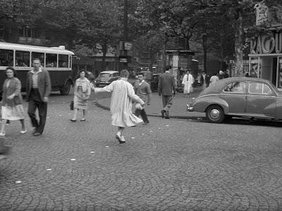 Breathless • À bout de souffle (1960)