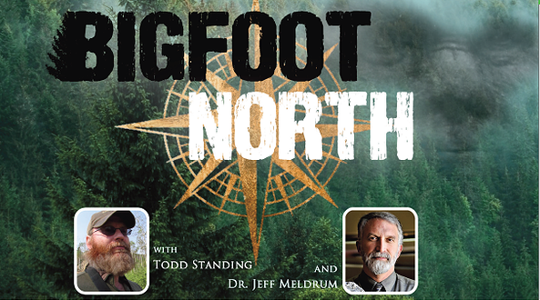 Bigfoot North Radio Show