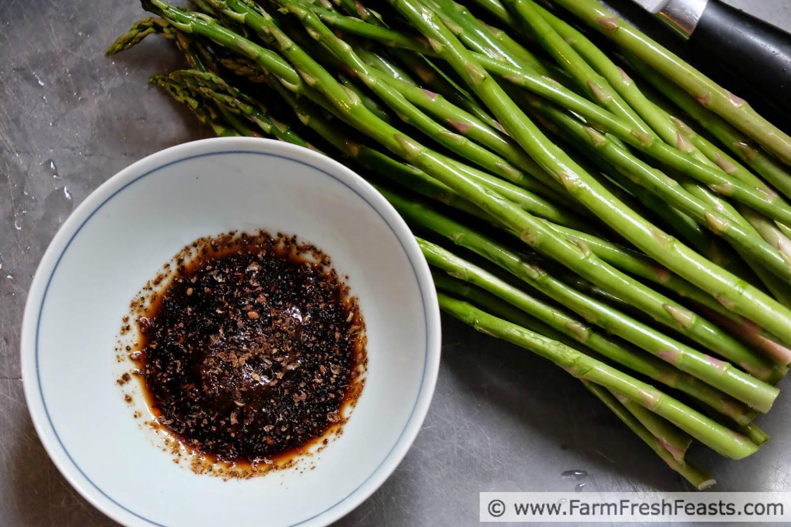 http://www.farmfreshfeasts.com/2015/04/szechuan-asparagus-with-ma-po-sauce.html