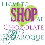 CB Shop logo