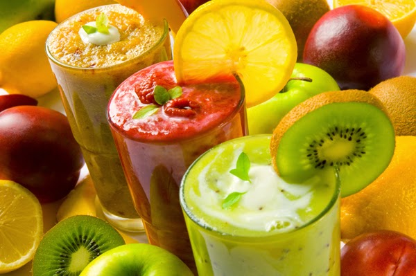 VEGGIE-FRUITY SHAKE/SMOOTHIE YOUR HEALHTY LIFESTYLE BENEFITS