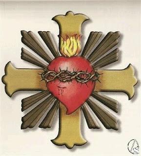 Sagrado Corazon de Jesus, parte 2