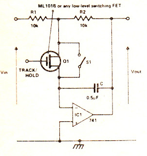 Marvelous Circuit Wiring Solution Track And Hold Circuits Explained Wiring 101 Cominwise Assnl