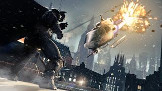 batman arkham origins screen 12 E3 2013   Batman: Arkham Origins (Multi Platform)   Screenshots