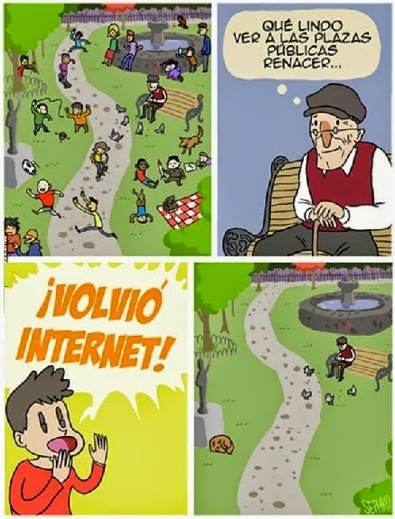 Volvio internet