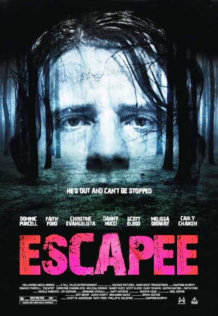 9b967837ad - Escapee 2011 DVDRip XviD LYCAN