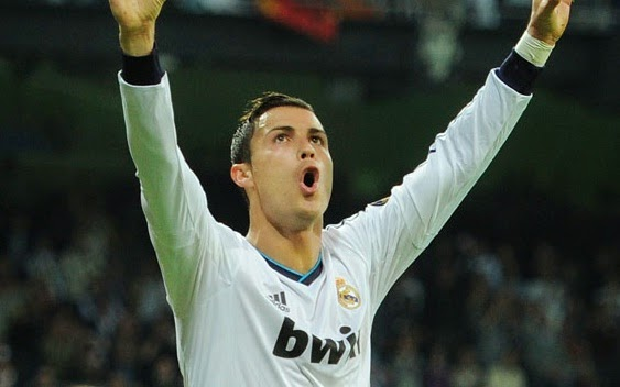 Cristiano Ronaldo Top 10 Goals