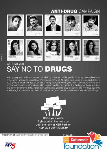 Stop Drugs USA Drugs Association | South Mp3
