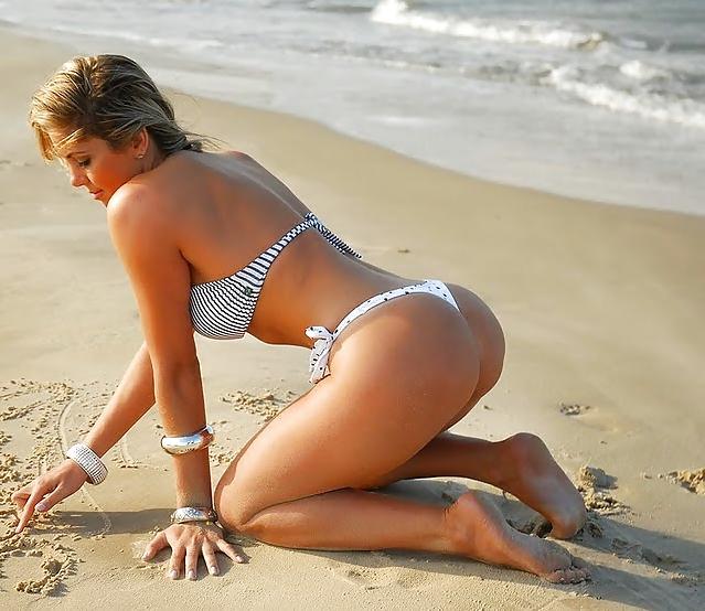 Brazialan girls in bikini