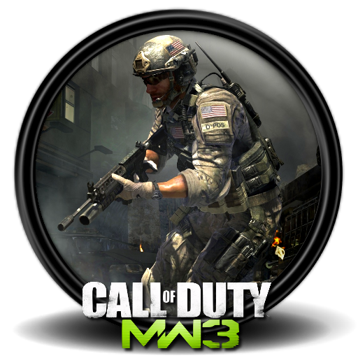 MW3 Supported