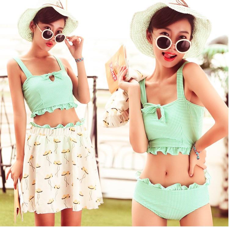 Hot Summer  Bikini
