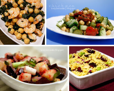 mixed-salads