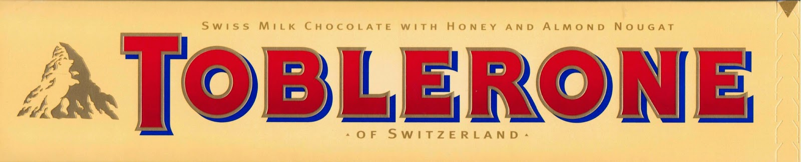 The Secret Behind Toblerone Logo Revealed