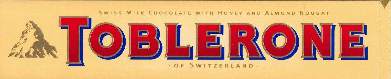 The Secret Behind Toblerone Logo Revealed