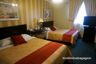 Leon de Oro Inn&Suites, Miraflores, Lima, Peru