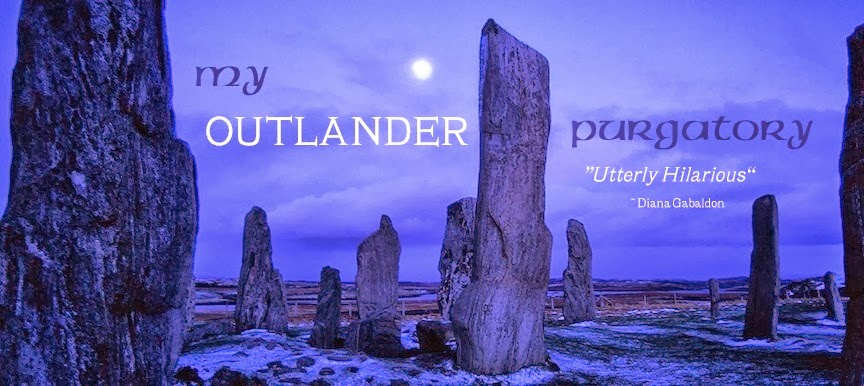 My Outlander Playlists