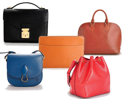 Louis Vuitton Vintage Bags bei FashionLovers.ch