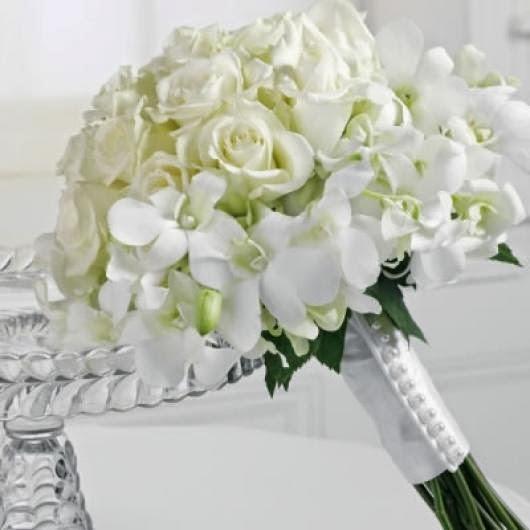 3153 1 or 1399535713 صور بوكيهات ورد للعروسة