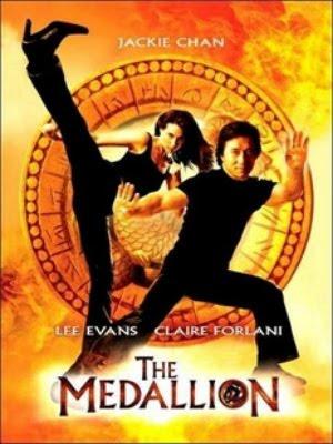 Huy Hiệu Rồng Vietusb - The Medallion Vietsub (2003)
