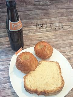 Rezept Fanta-Kuchen
