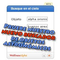 Widget Wolfram Alpha