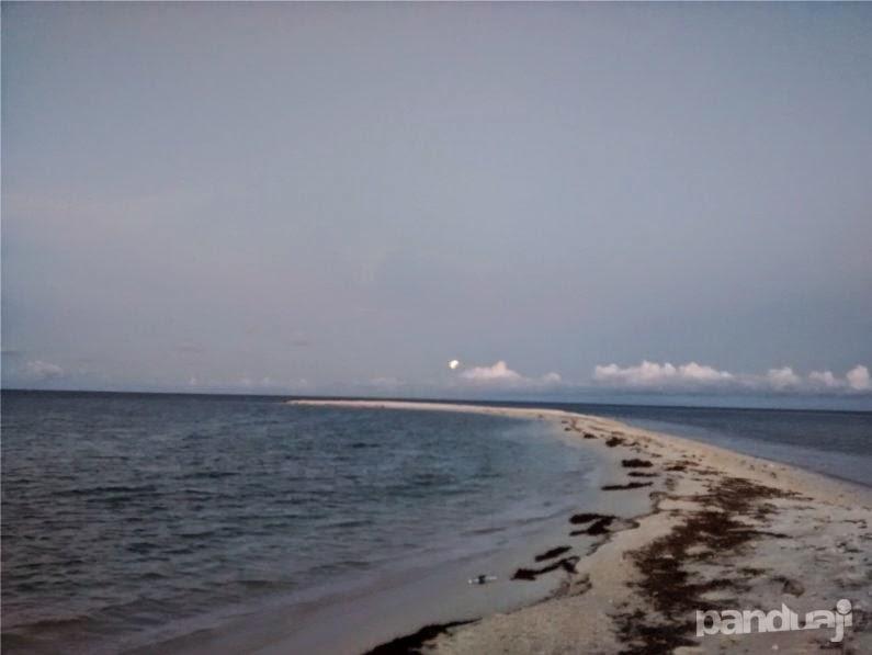 Timur pulau noko