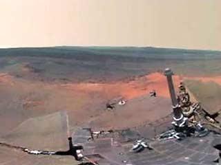Nasa Rilis Foto Planet Mars