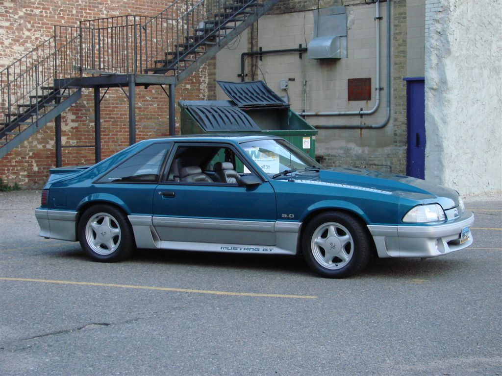 Ford Cars Ford Mustang Hatchback