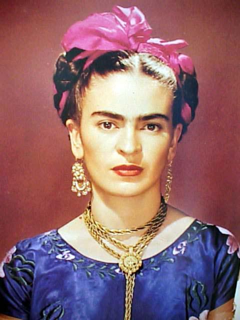 Frida kahlo coyoacán méxico 1907 id 1954 pintora mexicana