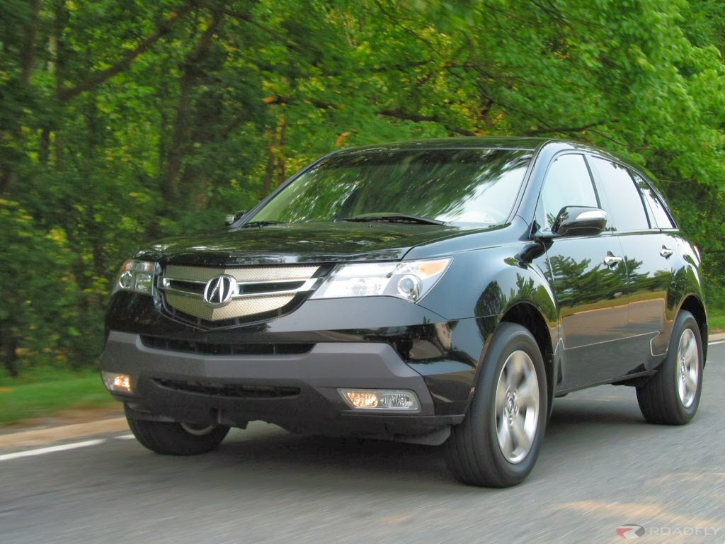 acura mdx car picture prices wallpaper specs review. Black Bedroom Furniture Sets. Home Design Ideas