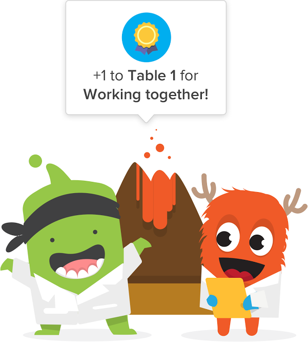 ClassDojo Introduces Groups...More to Come