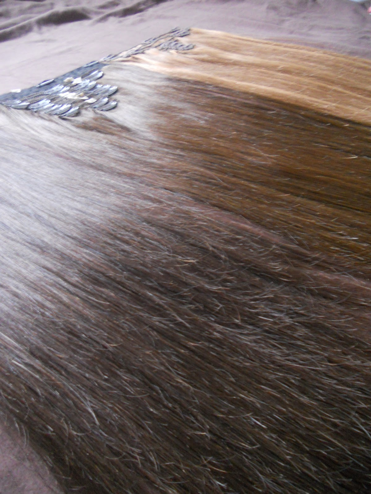 Samanth19 foxylocks headkandy and halo hair extensions i have been wearing clip in hair extensions for 5 years and although i am not qualified or professionally trained i know a huge amount about them which i pmusecretfo Gallery