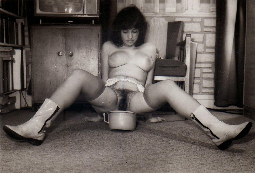 Amateur de photo erotique
