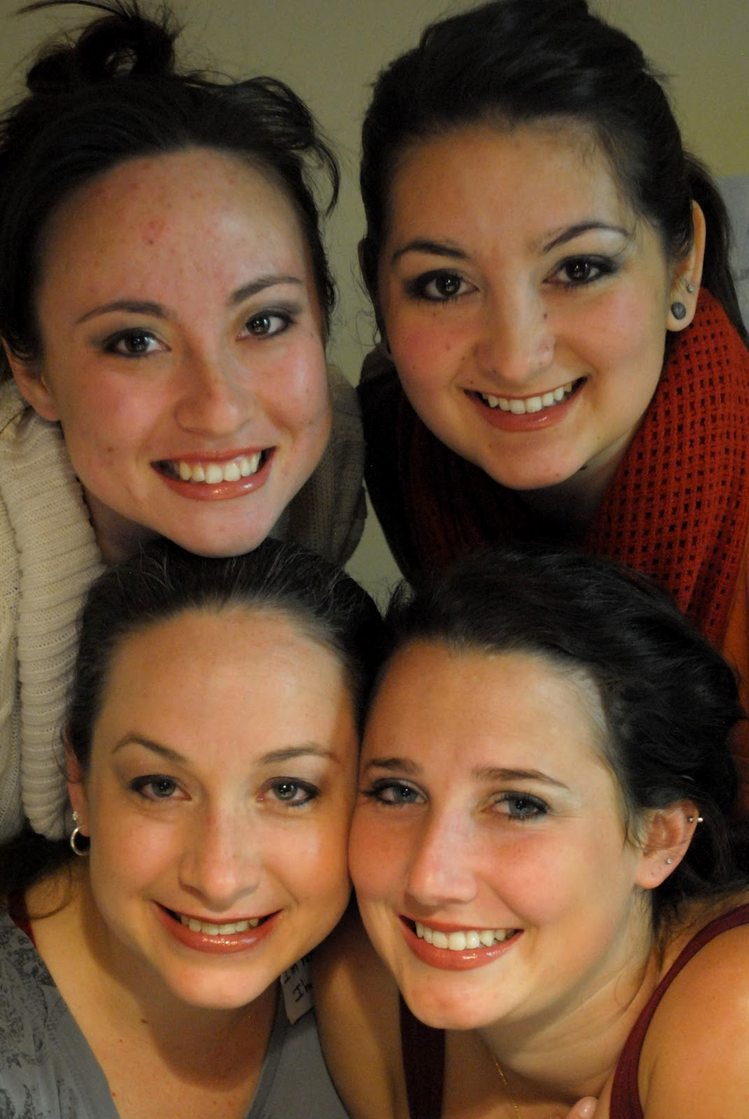 18 This is a group dedictated to billi from www.amatuer facials.com and the ...