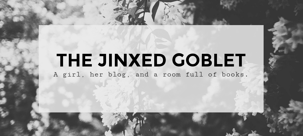 The Jinxed Goblet