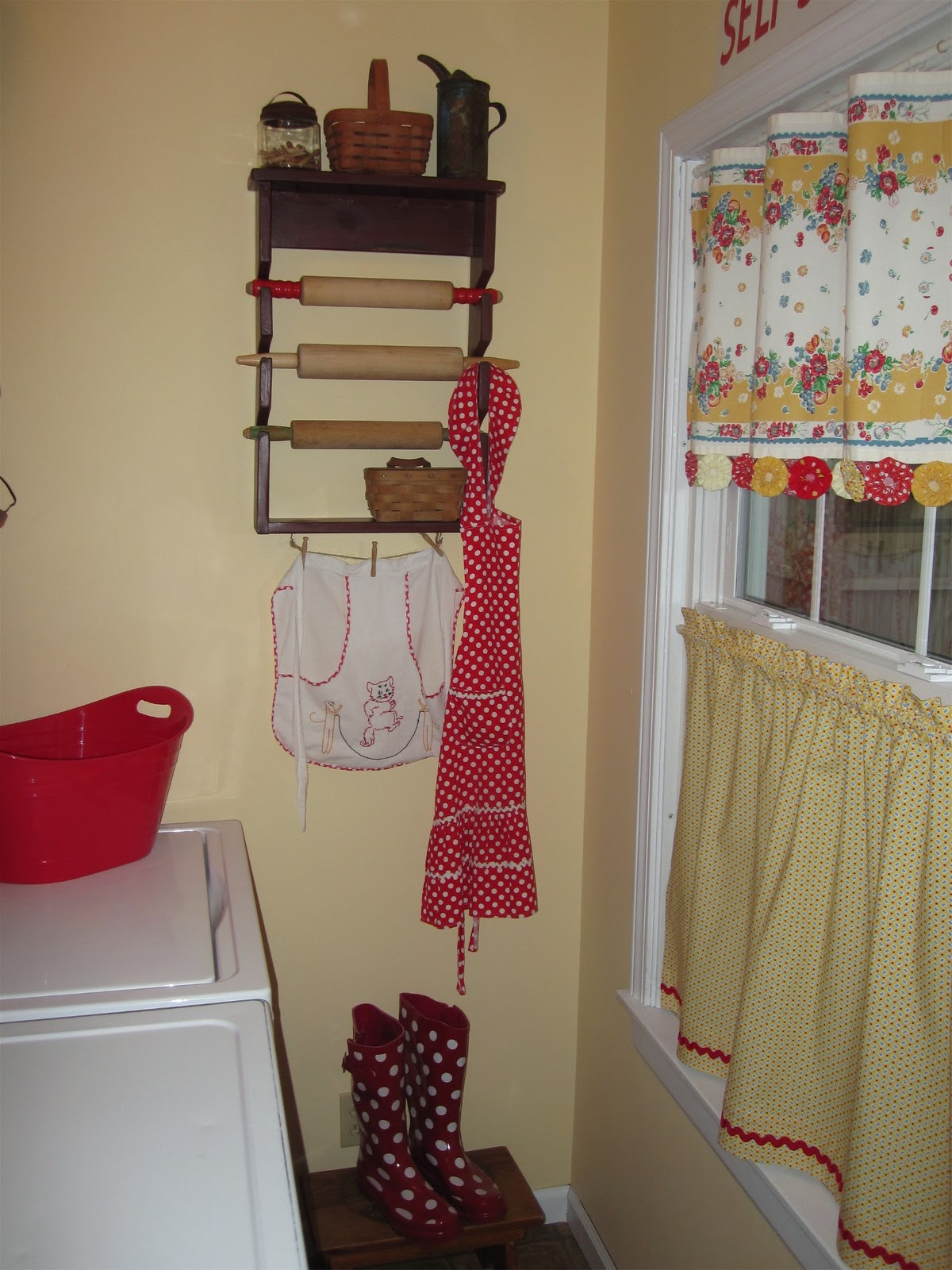 Shower Curtains Without Hooks Laundry Room Country Curtains