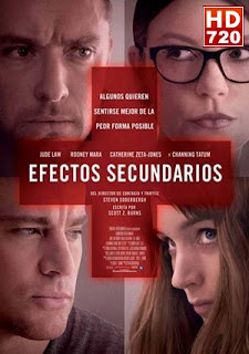 Ver Side Effects (2013) Online
