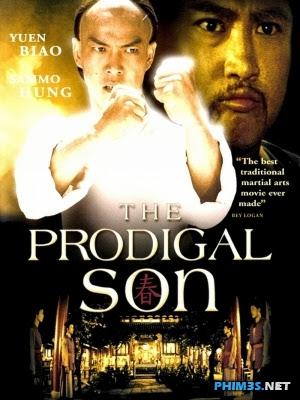 Phá Gia Chi Tử Prodigal Son