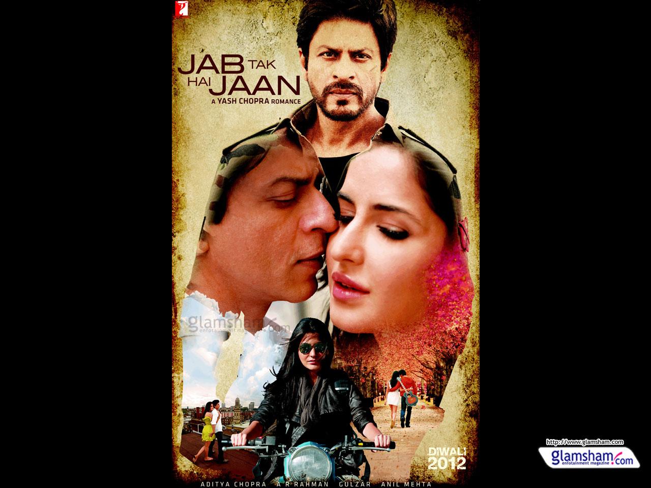 download film jab tak hai jaan bluray 720p sub indo