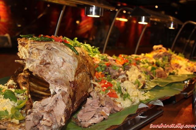 Ramadan Buffet, Tales of Nusantara, Essence Restaurant, Sheraton Imperial Kuala Lumpur, nusantara cuisine