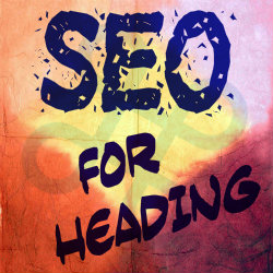 Heading Template Seo Friendly