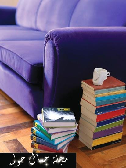 بالصور : 20 فكرة عملية للتغلب على مشاكل المنزل اليومية