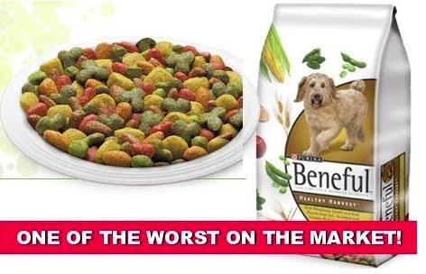 California Natural Dog Food Complaints