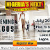 NIGERIA'S NEXT SUPER MODEL SEASON 8 SCREENING SCHEDULED FOR JULY- REGISTER NOW!